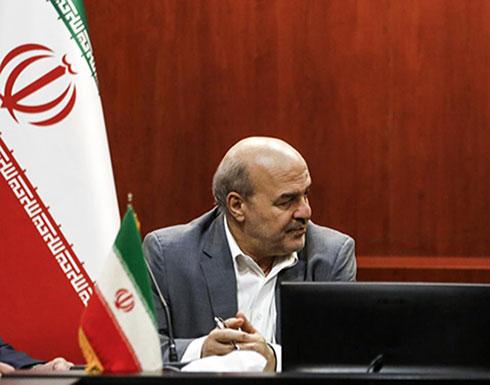مساعد روحاني يثير قضية 12 ناشطاً أخفتهم إيران