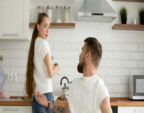 """3 حلول سهلة للتعامل مع الزوج """"غير الناضج""""!"""