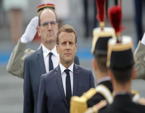 المتحدث باسم الحكومة الفرنسية: فرنسا لن تتخلى عن مبادئها وعن حرية التعبير والنشر
