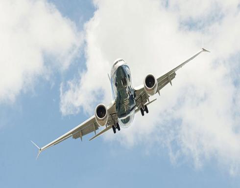 تطوير برنامج يتحكم بالطائرات في حالات الطوارئ