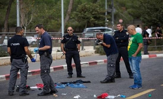 إصابة فلسطيني برصاص الاحتلال بزعم تنفيذه عملية طعن بالقدس
