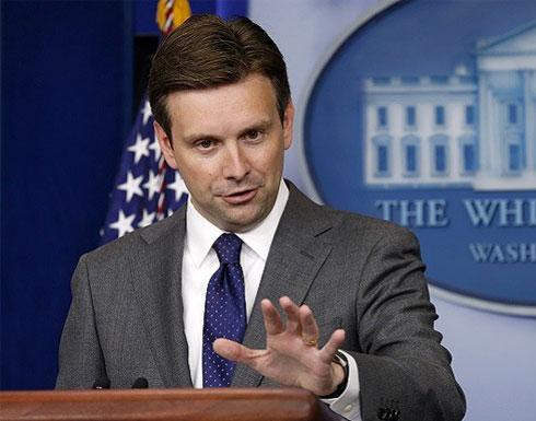 """البيت الأبيض: لم يسجل أي طيران للتحالف في مكان مقتل """" مصطفى بدر الدين """""""