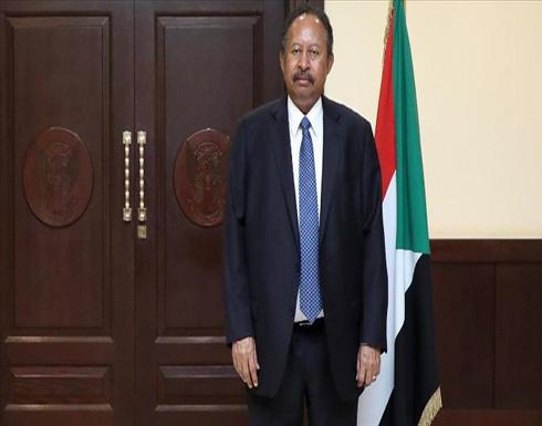 """السودان.. حمدوك يتسلم ترشيحات """"قوى التغيير"""" للحكومة الجديدة"""