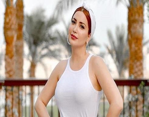 تغيير جذري في ملامح نسرين طافش بسبب ستايل ولون شعر جديد (شاهد)