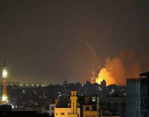 غزة : تدمير 2000 وحدة سكنية و15 ألفا تضررت و 50 % من شبكة المياه تضررت