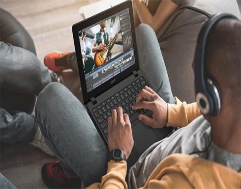 آيسر تطلق Chromebook 712 مع مجموعة TravelMate الجديدة