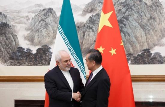بكين توثق علاقتها بطهران.. اتفاقية تعاون واسعة لـ25 عاما