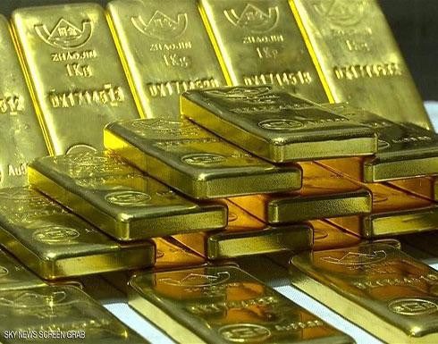الذهب يستقر وسط الطلب على الملاذات الآمنة