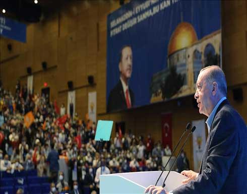 أردوغان: سنحول سجن ديار بكر إلى مركز ثقافي