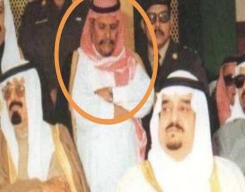 رحيل حارس الملوك في السعودية.. وهذه قصته