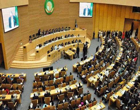 الإعلان الختامي للقمة الإفريقية يعتبر جميع المستوطنات الإسرائيلية غير قانونية