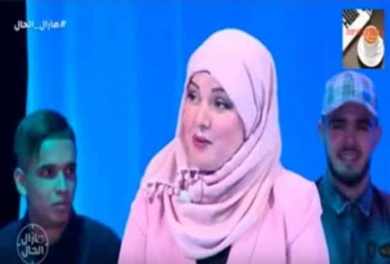 شاهد.. برلمانية جزائرية تثير موجة غضب واسعة: أنا فقيرة وراتبي لا يتجاوز هذا المبلغ البسيط!