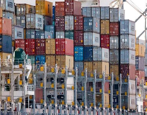 """انخفاض """"غير متوقع"""" للعجز التجاري الأميركي"""