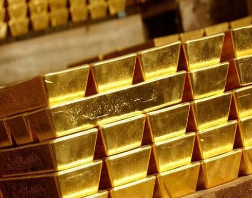 غولدمان ساكس: أسعار الذهب قد تصل لـ2000 دولار خلال عام