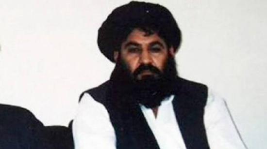 """قائد """"طالبان"""" الذي قتله الاميركيون كان عائدا للتو من ايران في سيارة مستأجرة"""