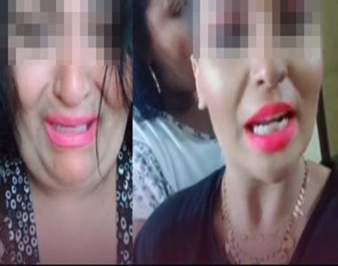 تجديد حبس شيرى هانم وابنتها بتهمة ممارسة الرذيلة على شبكات التواصل