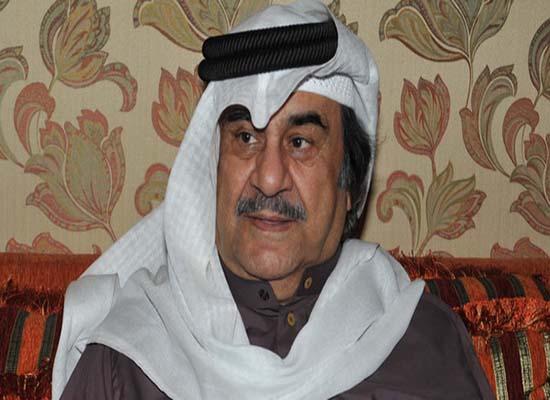 صورة:  هذه هي حالة الفنان الكويتي عبد الحسين عبد الرضا في المستشفى