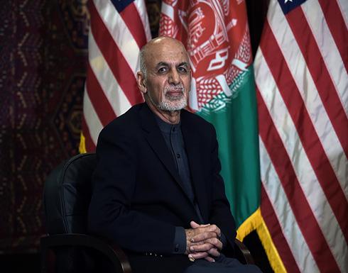 وزير الدفاع الأمريكي والرئيس الأفغاني يبحثان هاتفياً عملية السلام الأفغانية
