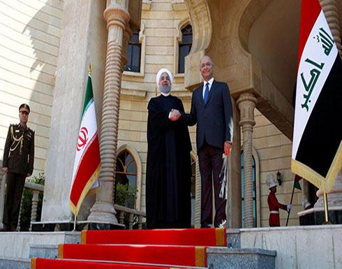 ما هي الأهداف الحقيقية وراء زيارة حسن روحاني للعراق؟