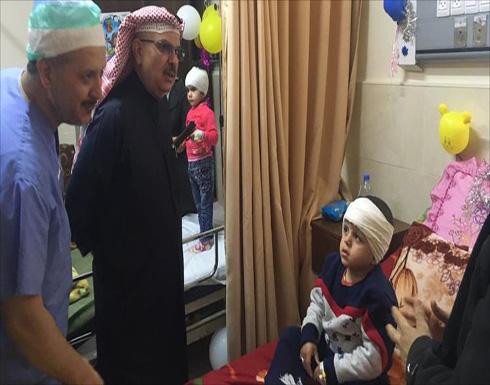 مبادرات طبية قطرية لفائدة قطاع غزة