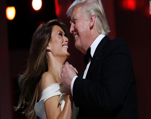 """""""ترامب تحت القصف"""" .. زوجته تخونه مع حارسه الشخصي على شاطئ! !"""