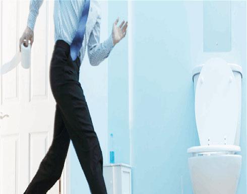 تحذير.. أبواب مراحيض الرجال تحتوي على 6 أضعاف الجراثيم مقارنة بالسيدات!
