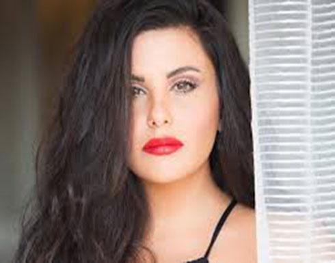 شاهد : بإطلالة أنيقة سوداء.. دانا حمدان في أحدث ظهور لها