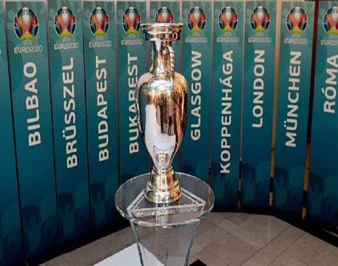 إيطاليا تسمح بحضور جماهيري في المباراة الافتتاحية لبطولة الأمم الأوروبية