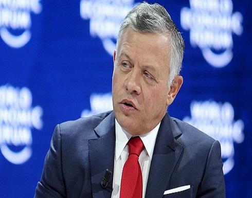 الملك عبدالله : مواردنا البشرية هي المصدر الأهم لقوة الأردن