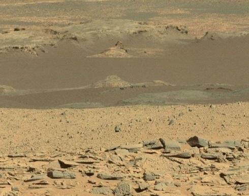 """""""ناسا"""" تختبر درعا حرارية قد تساعد الإنسان في الهبوط على المريخ"""