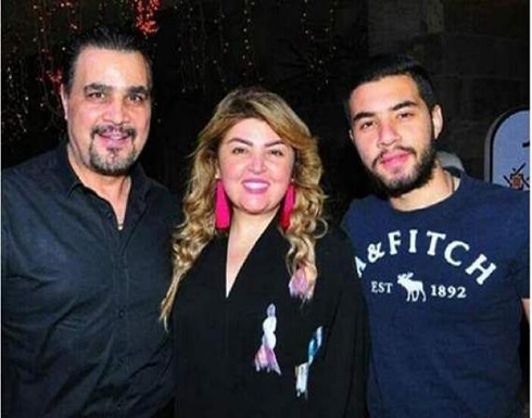 نجل فنانين مصريين لا يستطيع الوقوف على قدمه بسبب أزمة صحية خطيرة .. بالفيديو