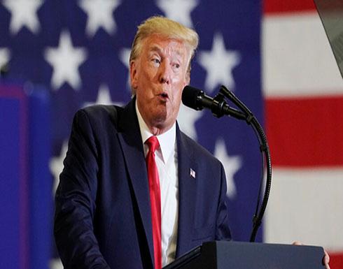 لجنة الشؤون القضائية في مجلس النواب الأمريكي تصادق على قرار يسمح بتكثيف التحقيق لعزل ترامب