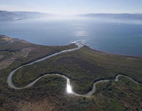 اتفاق اردني اسرائيلي لأنشاء محطة تحلية في العقبة