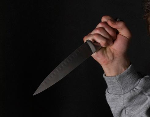 جريمة قتل مروعة في أحد المولات الشهيرة.. اليكم التفاصيل