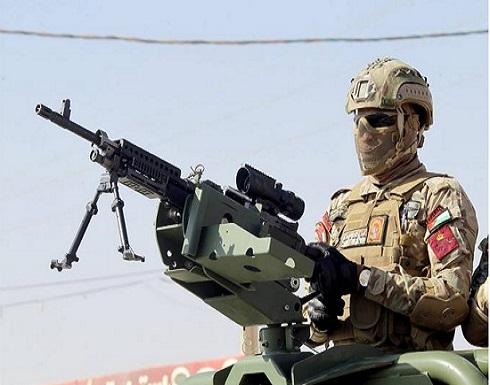 الجيش: إصابة مهرب اثناء محاولة تهريب مخدرات من سوريا إلى الأردن