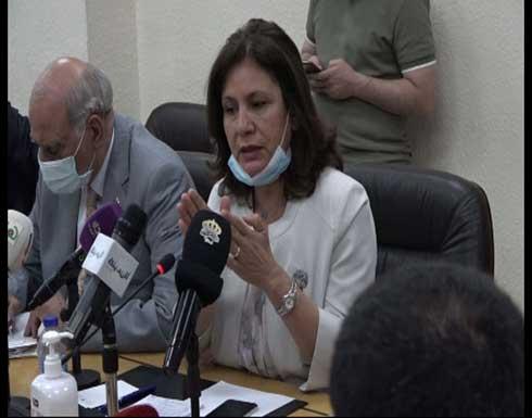 بالفيديو : شاهد اجتماع لجنة الطاقة مع زواتي بخصوص انقطاع الكهرباء في الاردن
