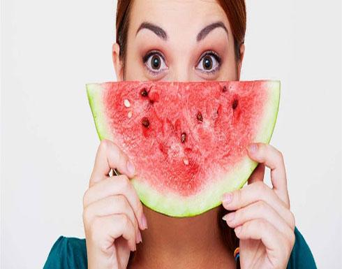 دايت البطيخ... هل يساعد فعلاً على خسارة الوزن في يومين؟