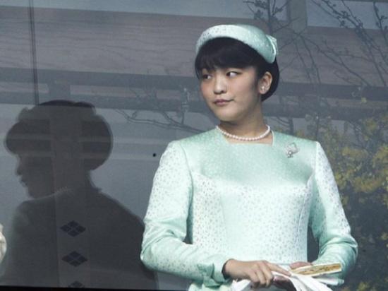 تأجيل زواج الأميرة اليابانية ماكو إلى 2020
