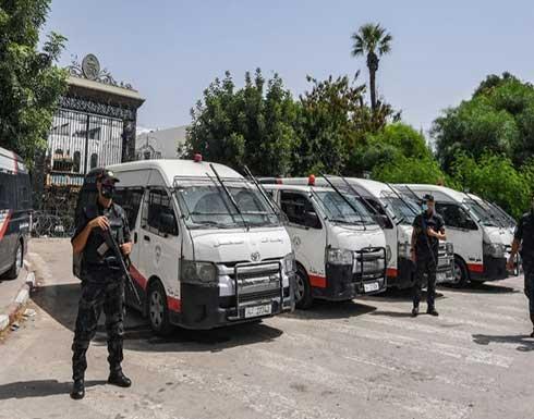 """نائب تونسي يشكو """"الانقلاب"""" للاتحاد البرلماني الدولي"""