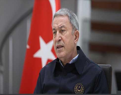 أنقرة: الاستفزازات اليونانية متواصلة رغم موقفنا البناء والسلمي