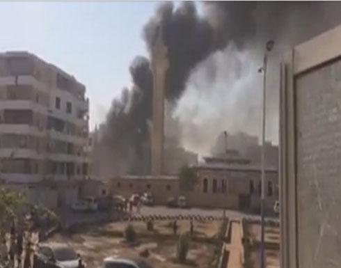 اليمن.. ارتفاع عدد ضحايا الهجوم الانتحاري في عدن
