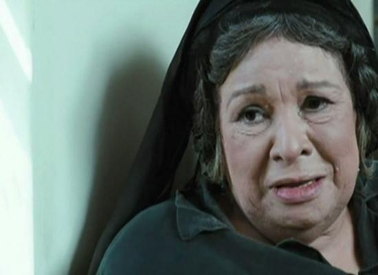 أخبار محزنة عن الفنانة كريمة مختار