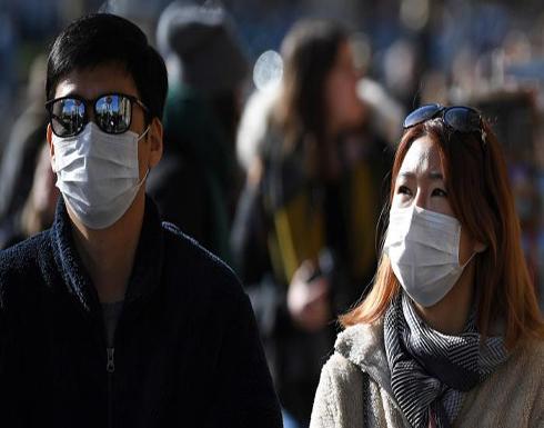 كوريا الجنوبية تنتج فيلتر للكمامات الواقية قابلا لإعادة الاستخدام
