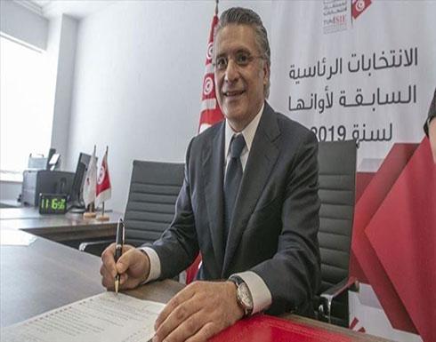 """""""القضاة التونسيين"""" تدعو لكشف حيثيات توقيف مرشح الرئاسة """"القروي"""""""