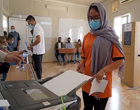 """مرشحة """"متوفاة"""" تفوز بالانتخابات العراقية"""