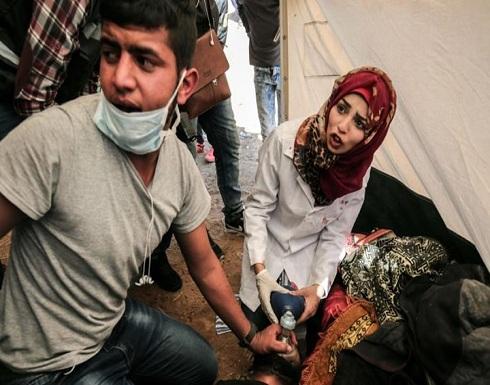 نيويورك تايمز: إسرائيل تجتزئ فيديو لتشويه رزان النجار