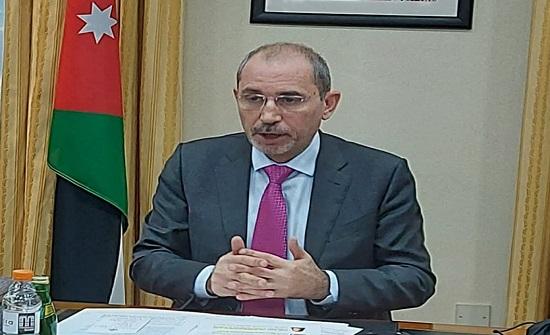 الصفدي يؤكد صلابة الشراكة بين الأردن والولايات المتحدة