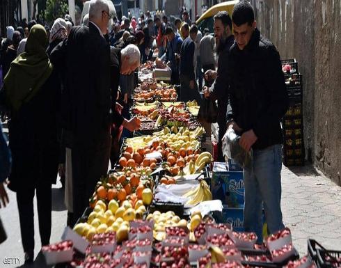 تراجع معدل التضخم في الجزائر