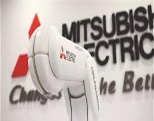 """""""ميتسوبيشي"""" إلكتريك اليابانية تكشف عن خرق أمني"""