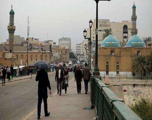"""جهاز الأمن الوطني العراقي يقتحم """"كلية التراث الجامعة"""" في بغداد"""